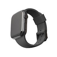 Dây đeo Apple Watch 40mm & 38mm UAG DOT Silicone - Hàng Chính Hãng thumbnail