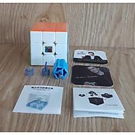 Đồ chơi xếp màu mf3rsm 2020 stickerless (có trang bị nam châm) thumbnail