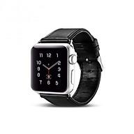 Dây da hàng hiệu iCarer cho Apple Watch - Hàng Chính Hãng thumbnail