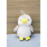 Thú nhồi bông chim cánh cụt nhỏ 12cm siêu mềm BA00081 thumbnail