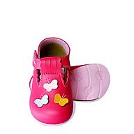 Giày tập đi cho bé Crown Space Royale Baby Fashion Shoes 051_1105 thumbnail