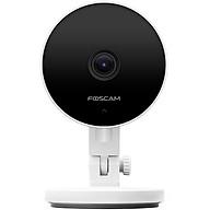 Camera IP WIFI Quan Sát Foscam C2M - Camera IP Wifi Trong Nhà 1080P Phát Hiện Chuyển Động Al Hàng Chính Hãng thumbnail