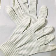 Găng tay sợi tĩnh điện thumbnail