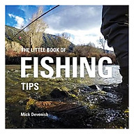 The Little Book Of Fishing Tips thumbnail