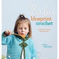 Baby Blueprint Crochet thumbnail