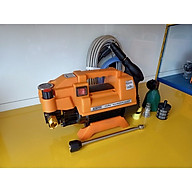 Máy xịt rửa gia đình công suất cao Boseton 2400W- có chỉnh áp_1 thumbnail