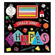 Chalk Away Shapes thumbnail