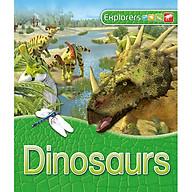 Explorers Dinosaurs thumbnail