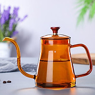 Bình thủy tinh pha trà, cafe phong cách châu âu nhiệt cao 2020MC4 thumbnail