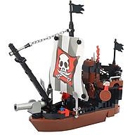 Đồ Chơi Lắp Ráp Phát Triển Trí Tuệ - Cướp Biển COGO No.3118 (167 Mảnh Ghép) thumbnail