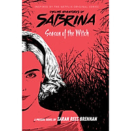The Chilling Adventures Of Sabrina 1 Season Of The Witch thumbnail