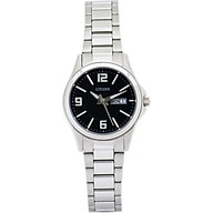 Đồng hồ Nữ Citizen dây kim loại EQ0591-81E thumbnail