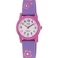 Đồng hồ trẻ em Q&Q Citizen VR99J001Y dây nhựa thumbnail