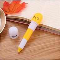 Bút Bi Vitamin Ballpen LTT18 -Màu ngẫu nhiên thumbnail