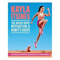 The Bikini Body Motivation and Habits Guide (Paperback) thumbnail