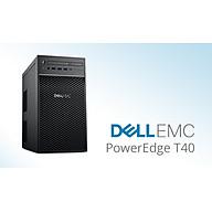 Dell EMC PowerEdge T40 - Hàng Chính Hãng thumbnail