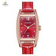 Đồng hồ Nữ STARKING BL1010ML55V Máy Pin (Quartz) Kính Sapphire thumbnail