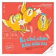 Ehon - Ba Chú Chim Kêu Cúc Cu thumbnail