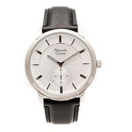 Đồng hồ đeo tay Nam hiệu Alexandre Christie 8576MSLSSSL thumbnail