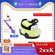 Bô vệ sinh cho bé hình Ô Tô Babyhop BH-116 thumbnail