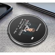 Máy Nghe Nhạc MP3 Bluetooth Ruizu M1 Bộ Nhớ Trong 8GB Cao Cấp AZONE - Hàng Chính Hãng thumbnail