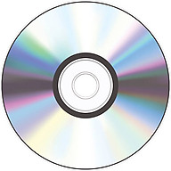 Đĩa CD Trắng Maxell - Lốc 10 Đĩa ( Mỗi Đĩa Đựng Trong 1 Hộp Mika) - Hàng nhập khẩu thumbnail
