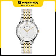 Đồng hồ Nam MVW MS028-01 - Hàng chính hãng thumbnail
