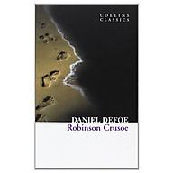 Robinson Crusoe (Collins Classics) thumbnail