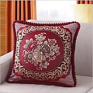 Bộ 3 thảm trải, niệm trải ghế hoàng gia ( 1 thảm dài và 2 thảm ngắn ) GD180 thumbnail