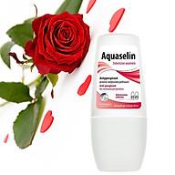 Lăn Nách Dành Cho Nữ Aquaselin Insensitive Women (Tặng Hồng Trà Sữa Cafe Macca) thumbnail
