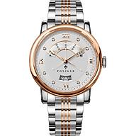 Đồng hồ nam chính hãng PONIGER P719-3 thumbnail