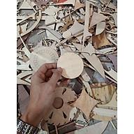 1 kg mảnh gỗ trang trí ngẫu nhiên thumbnail