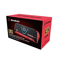 AVERMEDIA GC513 ULTRA HD 4K CAPTURE VIDEO- Hàng chính hãng thumbnail