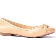 Giày Búp Bê Mũi Nơ Vasmono V031011 thumbnail