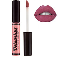 Son Kem Lì Dưỡng Môi Metallic Velourlips Matte Lip Cream Australis Úc thumbnail