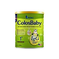 Sữa non COLOSBABY 600 IgG 1+ (800G) thumbnail
