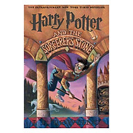 Harry Potter and the Sorcerer s Stone (Book 1) (English Book) thumbnail