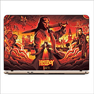 Mẫu Dán Decal Laptop Mẫu Dán Decal Laptop Cinema - DCLTPR 288 thumbnail