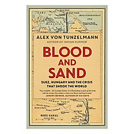 Blood And Sand thumbnail