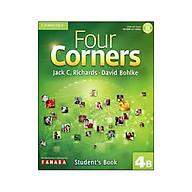 Four Corners SB 4B w CD-Rom thumbnail
