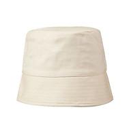 Nón bucket vành cụp trơn - mũ tai bèo Ulzzang phong cách, cá tính Unisex nam nữ thumbnail