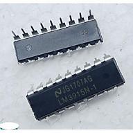 IC LM3915N IC 3915 chức năng thumbnail