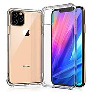 Ốp lưng Silicone Chống Sốc cho iPhone 11 Pro Max thumbnail