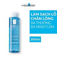 Nước Cân Bằng Giàu Khoáng Dành Cho Da Nhạy Cảm La Roche-Posay Soothing Lotion Sensitive Skin - 200ml thumbnail