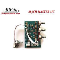 MẠCH MASTER 3IC - 1 MẠCH thumbnail