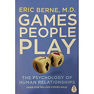 Games People Play The Psychology of Human Relationships thumbnail