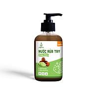 Nước rửa tay chiết xuất Bồ Hòn và tinh dầu Chanh 250ml JULYHOUSE sạch khuẩn, mùi thơm thư giãn thumbnail
