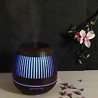 Máy Xông Tinh Dầu phun xương tạo ẩm khuếch tán tinh dầu bằng công nghệ nano LỒNG ĐÈN LỚN khuếch tán tinh dầu dùng cho phòng ngủ phòng khách thumbnail