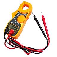 Đồng hồ đo điện vạn năng Ampe kìm MT87 thumbnail