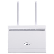 4G LTE Wireless Router 150Mbps High Power CPE Router with SIM Card Slot Strong Signal EU Version thumbnail